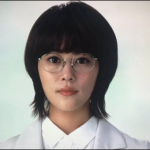 【同期のサクラ】高畑充希のメガネ姿!地味で真面目な田舎上京者役!