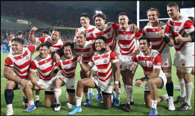 ラグビー ワールドカップ 日本代表 外国人選手 多い なぜ 理由