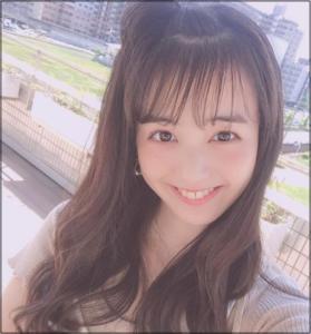中川梨花 ぶりっ子 可愛い 北海道 ご当地アイドル 過去 慶大生の今