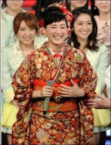 2019 綾瀬はるか 紅白 衣装 ブランドは?過去のドレス 私服も紹介!