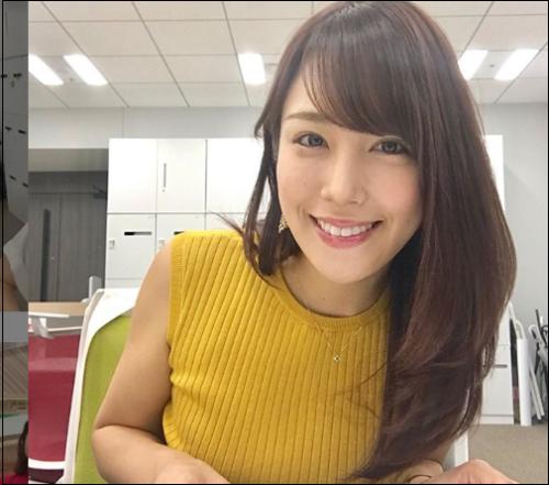 鷲見玲奈 不倫か?リーク元・通報は増田アナの妻・廣瀬智美NHK