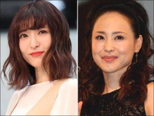 神田沙也加 離婚原因 松田聖子 母よりも女を優先 幼少期 トラウマ