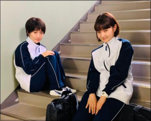 警察学校 【校則・ルール】髪型は短め&黒?教場(大島・川口